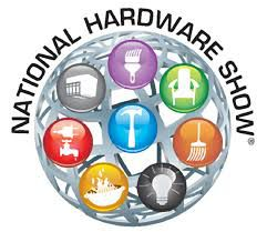 National Hardware Show - Las Vegas - Mai 2016