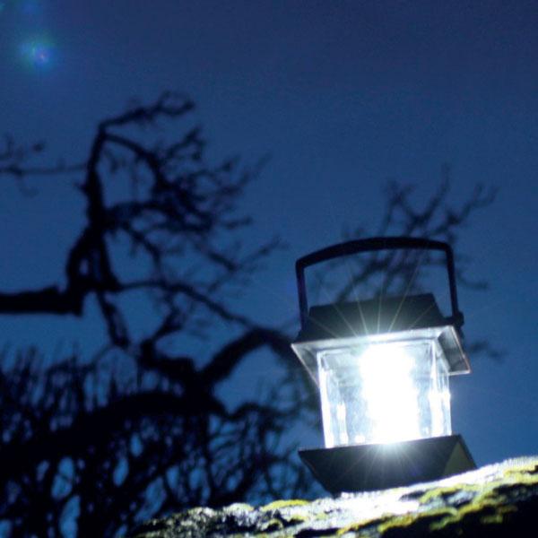 Lanterne Pagode