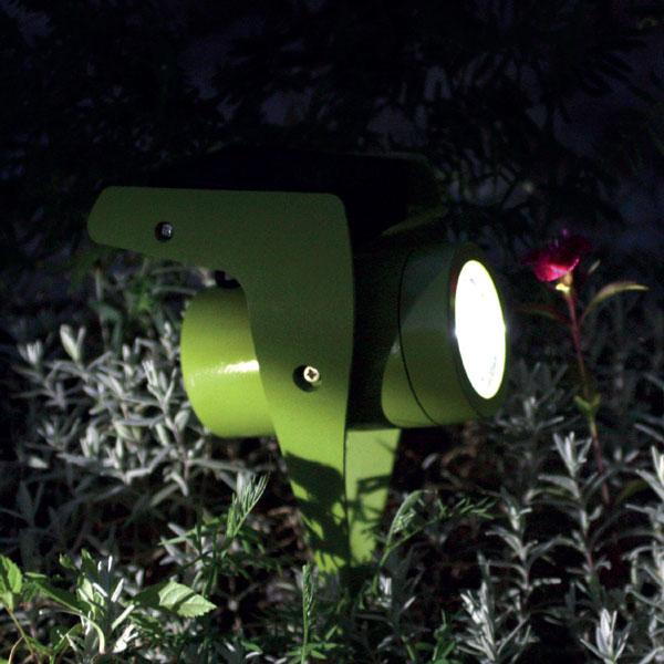 Power spot 50 lm colorés